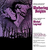Wuthering Heights: Original MGM Motion Picture Score