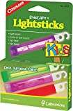 Product review for Coghlan's Multi-Colored Lightsticks for Kids, 4-Pack