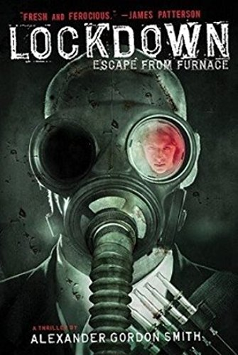 Lockdown: Escape from Furnace 1