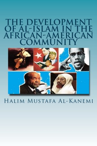 Search : The Development Of Al-Islam In The African-American Community