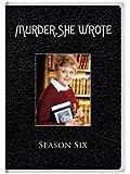 MURDER, SHE WROTE S6