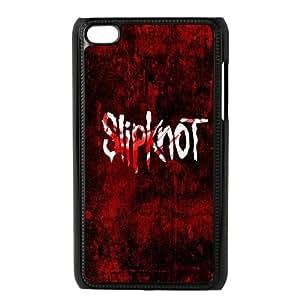 LSQDIY(R) Slipknot iPod Touch 4 Phone Case, Cheap iPod Touch 4 Hard Back Case Slipknot