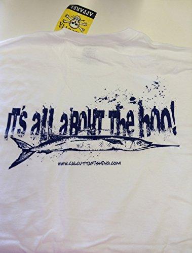 Calcutta CW-CAL45XXL (Calcutta Fishing Shirts)