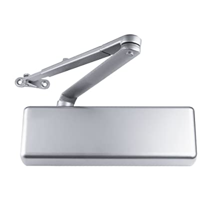 Extra Heavy Duty Grade 1 Commercial Cast Iron Door Closer Lawrence Hardware Model LH8016 -  sc 1 st  Amazon.com : lawrence door - pezcame.com