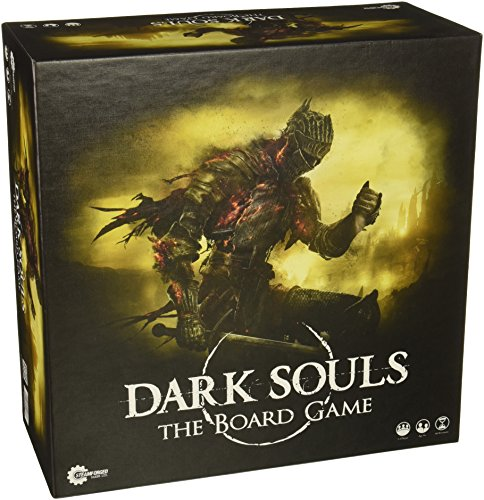 (Dark Souls: The Board Game)