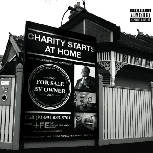 Charity Starts At Home [Explicit]