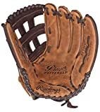 Rawlings Player Preferred 14-Inch Softball Pattern Glove, Right-Hand Throw (PP140HF)