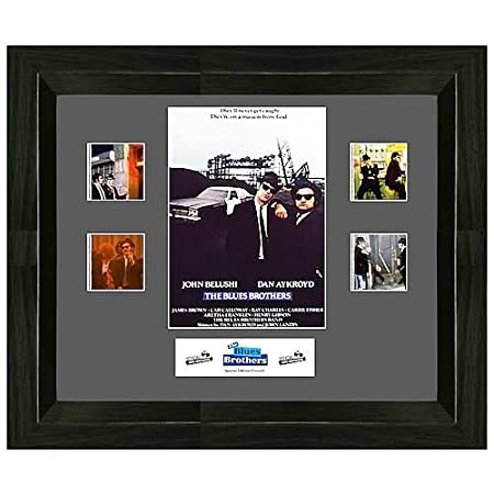 Direct TRSUSFC2559 Filmcells Blues Brothers Double Filmcell S1 Pro-Motion Distributing