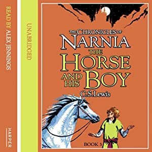 amazon   the horse and his boy the chronicles of