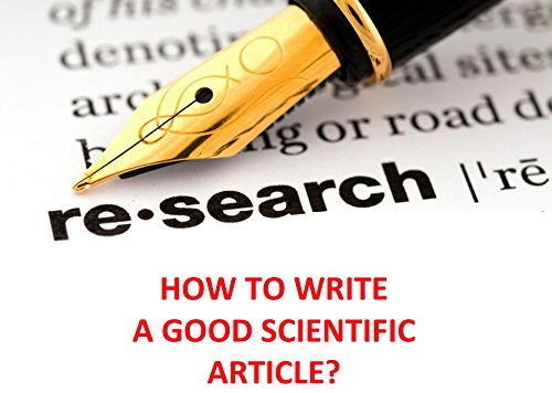 how to write a perfect article