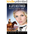 A Life Restored (Prescott Pioneers Book 3)