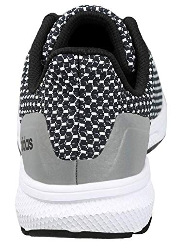 Nayo 2.0 Silvmt/Cblack Running Shoes