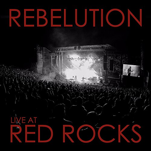 Live At Red Rocks by Easy Star
