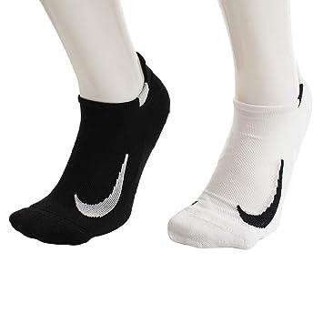 Nike U Nk Mltplier NS 2pr Calcetines, Niñas: Amazon.es: Deportes y aire libre