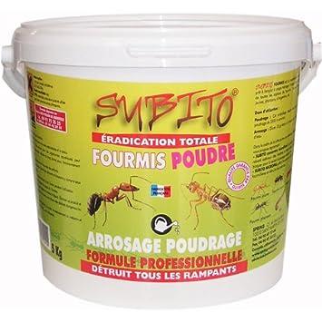 Radiquer les fourmis glu arboricole en pinceau natria with radiquer les fourmis beautiful - Produit naturel anti fourmi ...