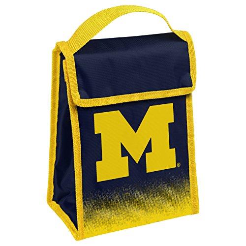 Michigan Lunch Box - 1