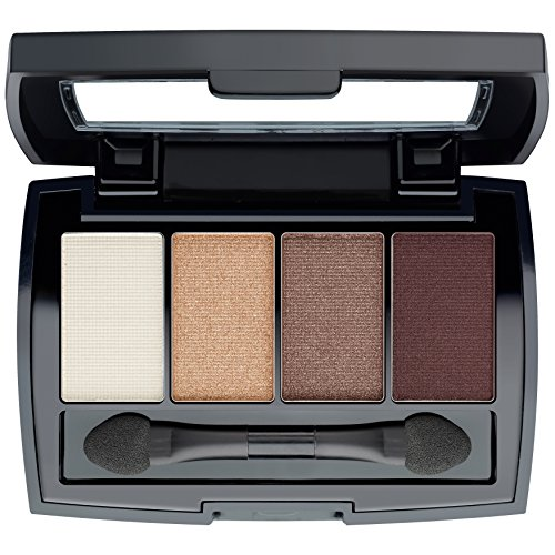 BeYu Color Catch Eye Palette, Bronzed Almond Shades, 0.08 Ounce