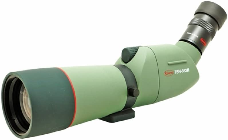 Kowa Prominar ED 66mm Scope