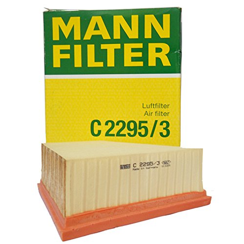 Mann air filter C2295/3 VW POLO (Vw Polo Air Filter)