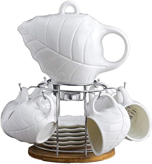 Cafetera Juego de té Diseño original Juego de café occidental ...