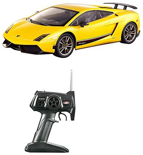 Braha Lamborghini Gallardo 114 R/C Car (Control Lamborghini Gallardo Car)