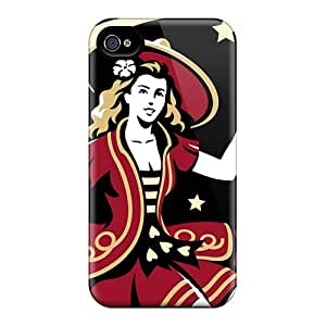 DannyLCHEUNG Iphone 4/4s High Quality Cell-phone Hard Cover Provide Private Custom High-definition Inside Out Image [LzB20139vLnV]