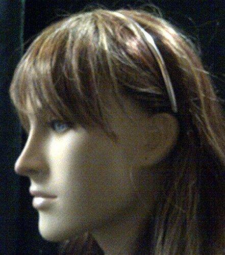 14 Sterling Silver Headband