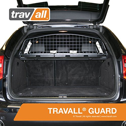 PORSCHE Cayenne Pet Barrier (2002-2010) - Original Travall Guard TDG1260 by Travall