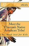 Meet the Chumash Native American Tribe!, eKids, 1475208987