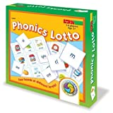 img - for Phonics Lotto by Lda (2002-01-16) book / textbook / text book