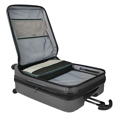 5bd9fc59cfcd Traveler's Choice Luggage Reviews: Is It Good Enough? | Expert World ...