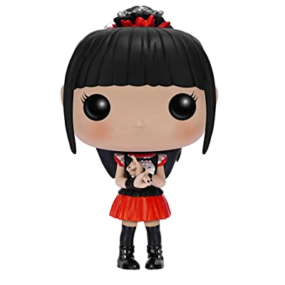 Funko Pop Rocks: Babymetal - Su-Metal Action Figure: Funko Pop! Rocks:: Toys & Games