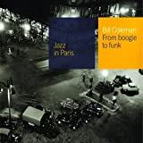 From Boogie to Funk: Jazz in Paris