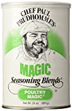 Poultry Magic Seasoning 24oz