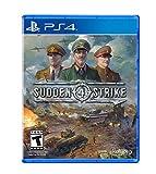 Sudden Strike 4 (PS4) - PlayStation 4