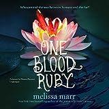 One Blood Ruby (Seven Black Diamonds series, Book 2)