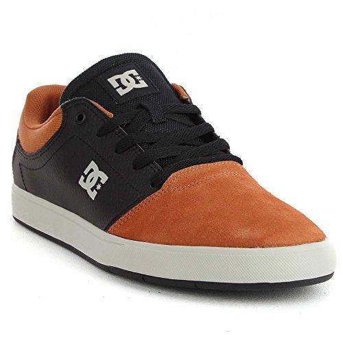 DC Schuhe Crisis Se Schwarz Gr. 47