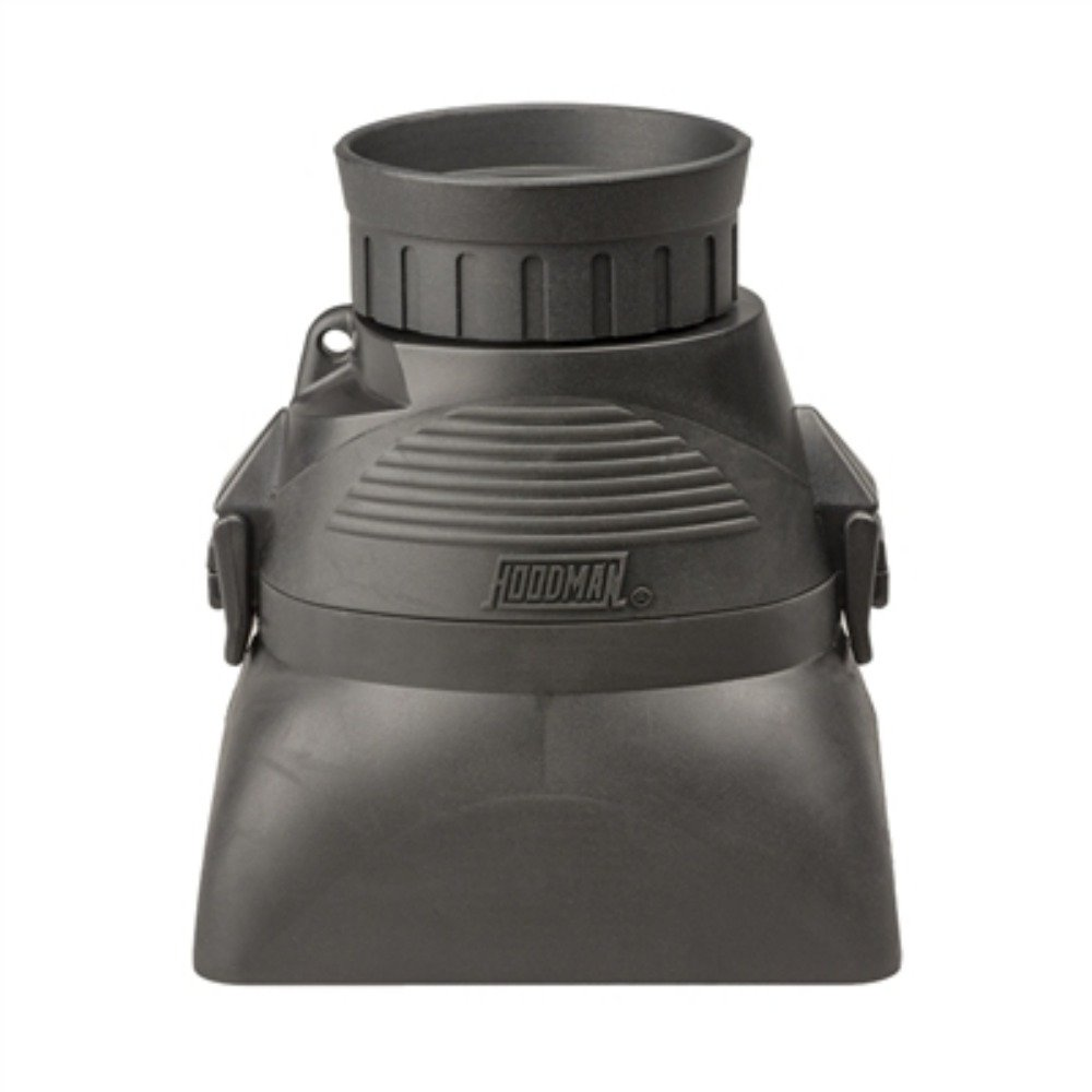Hoodman H32MB HoodLoupe Outdoor Loupe for 3.2'' LCD Screens