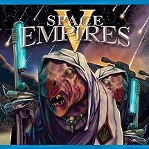 Space Empires 5 [Download]