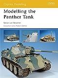 : Modelling the Panther Tank (Osprey Modelling)