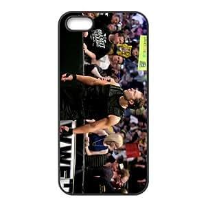 iPhone 5, 5S Phone Case WWE F5L7437