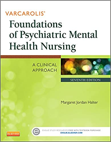 Varcarolis foundations of psychiatric mental health nursing a varcarolis foundations of psychiatric mental health nursing a clinical approach 7th edition fandeluxe Image collections