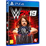 NUNCA DIGA NUNCA! Destaques do jogo: * VISUAIS INCRÍVEIS Embarque na ação com gráficos de cair o queixo, emoção excitante e centenas de novas animações de gameplay que lhe permitem experimentar WWE em um nível premium.