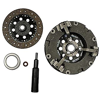 CLJ20-0004 83986703 - Kit de embrague para Ford New Holland 1310 1510 1710: Amazon.es: Amazon.es