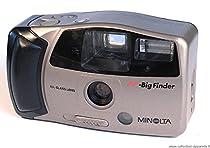 Minolta AF-Big Finder Camera AF150BF