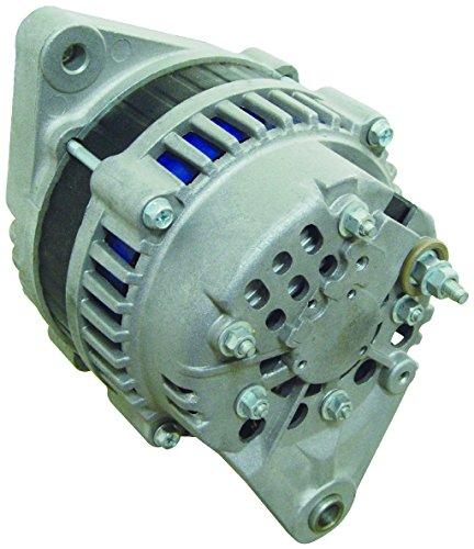nissan 240sx alternator - 2
