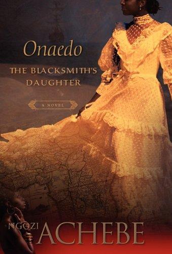 Onaedo-The Blacksmith's Daughter