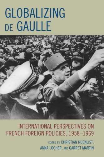 1958 International Trucks (Globalizing de Gaulle: International Perspectives on French Foreign Policies, 1958-1969 (The Harvard Cold War Studies Book Series) (2011-08-25))