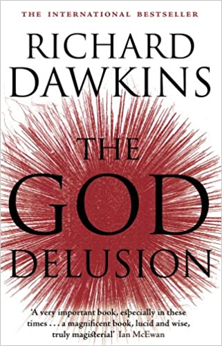 Image result for the god delusion