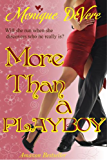 More Than a Playboy (Romantic Comedy)